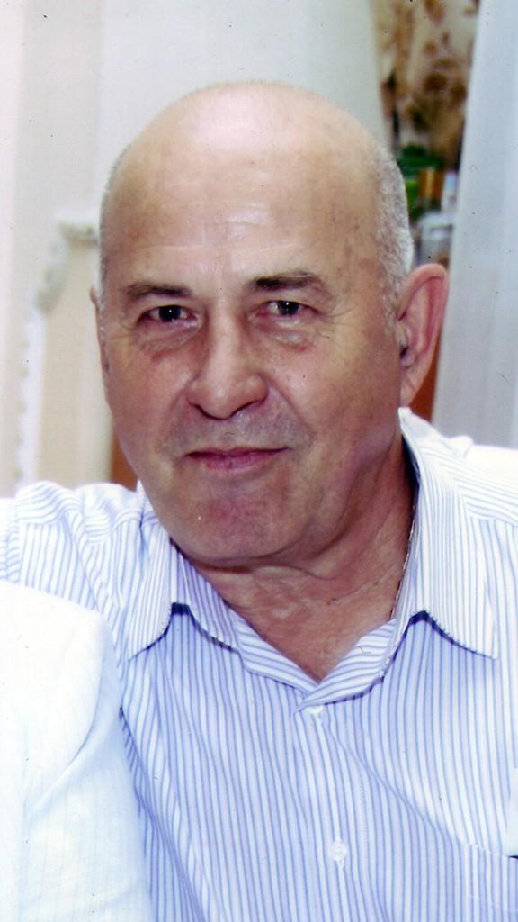 Мой отец